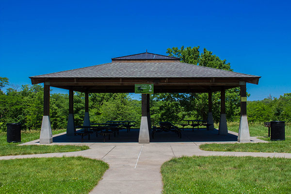 Image of Legacy Park Shelter 2